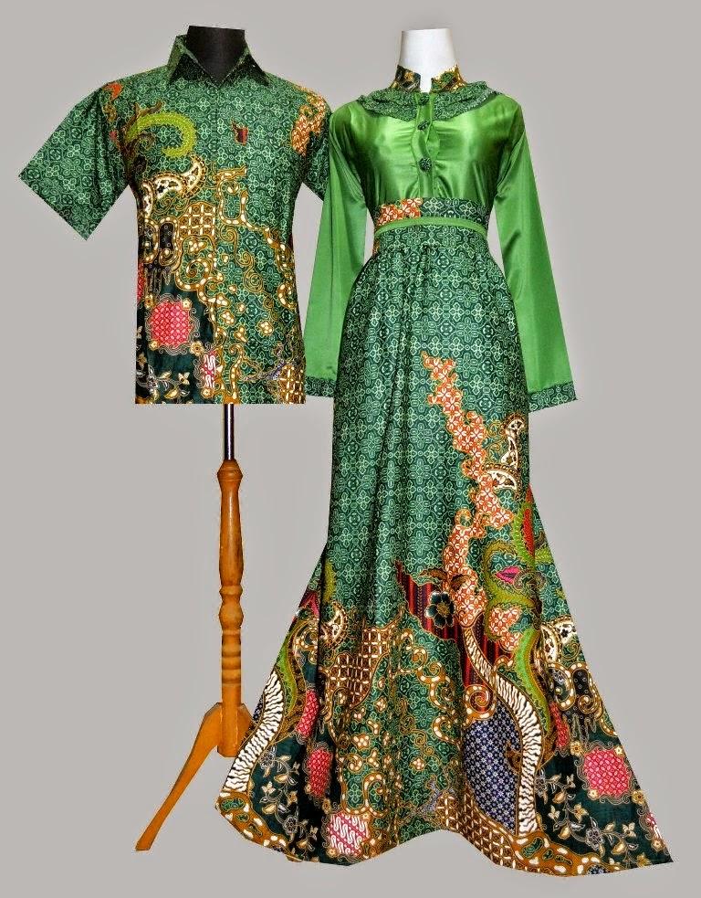 Koleksi Batik Murah Juli 2014