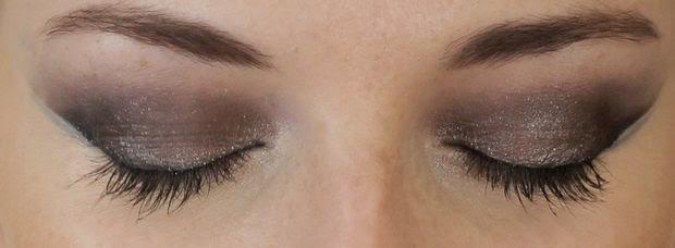 Maquillage avec la It-Palette Sephora
