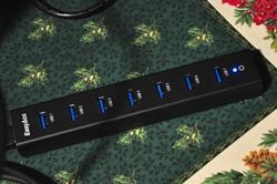 7-fach-USB-Stecker...