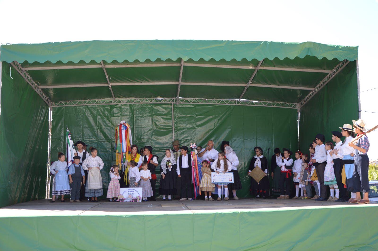 """Festival de Folclore da ARECO """"Os Pimpolhos"""""""