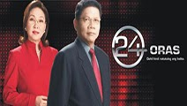 24 Oras March June 14 2015