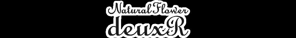 deuxR - Natural Flower - ドライフラワー教室・アレンジ販売・ワークショップ・アベイユフルール・蜜蝋花