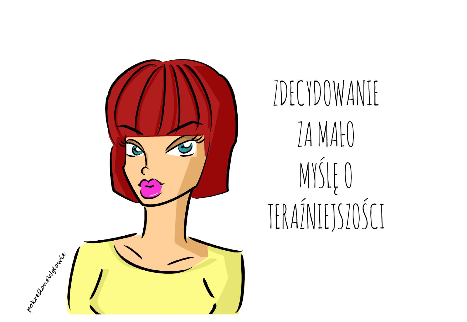 blog rysunkowy
