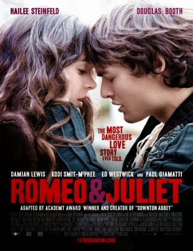ver Romeo and Juliet (Romeo y Julieta: Amor prohibido) (2013) Online