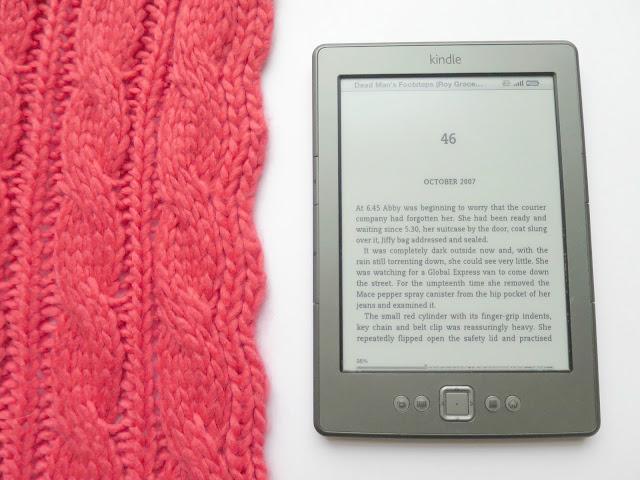 Peter James Looking Good Dead Kindle Book Review Crime Thriller Murder