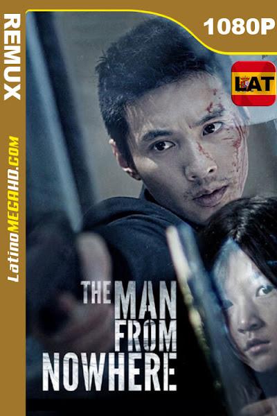 El Hombre Sin Pasado (2010) Latino HD BDREMUX 1080P ()