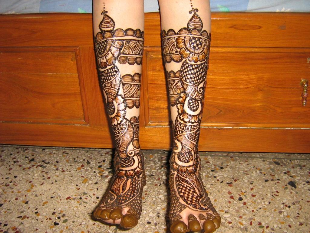 Henna Inai Daily Diary