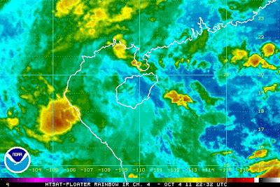NALGAE ist kein Sturm mehr und soll auch keiner mehr werden, Hainan, Nalgae, Vietnam, Wettervorhersage Wetter, Taifunsaison, 2011, aktuell, Oktober,