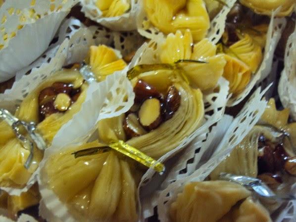 جديد حلويات جزائرية للعيد 2015 - حلويات العيد الجزائرية DSC03845.JPG