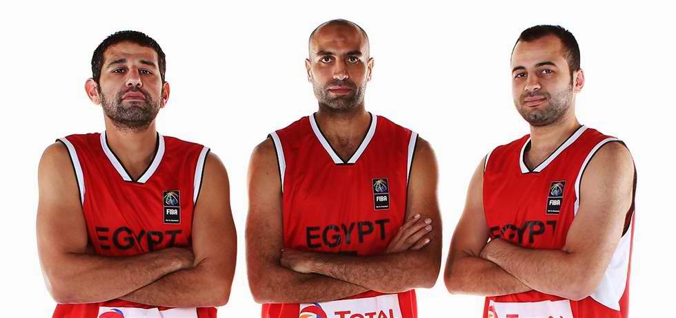 Egypt national basketball team free wallpaper download