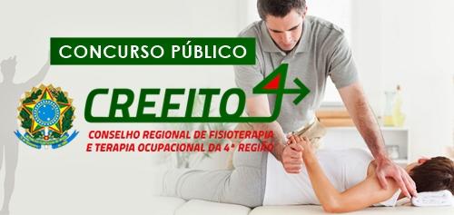 Apostila Concurso CREFITO4 MG 2016