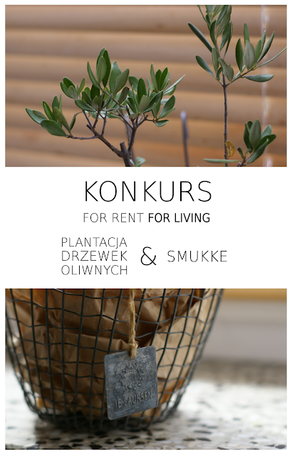 Konkurs For RENT for Living
