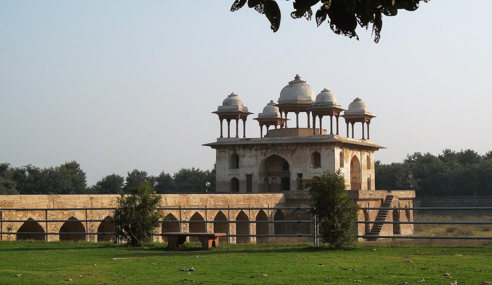 weekend getaways near DELHI-NCR