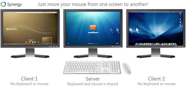 2 and 1 computers