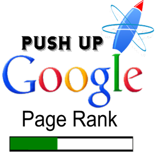 google pagerank, push up google pr, optimize google pagerank