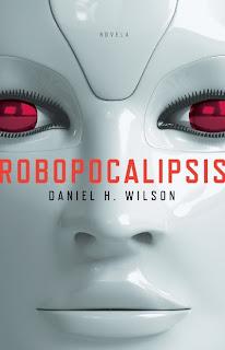 robopocalipsis daniel wilson