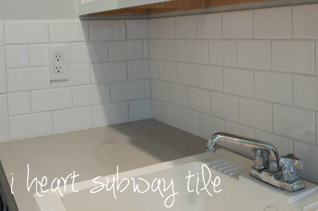 Bullnose Tile Backsplash Fantesa With Several Options In Each