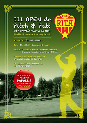 III Open Rita P&P Papalus