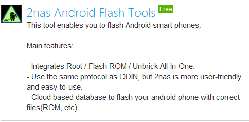 Mobile Flashing Software For Android Phones Free Download
