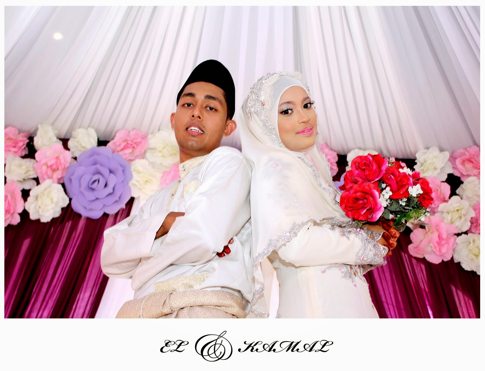 Fotografi for wedding, anual dinner, private function n etc.