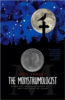 The Monstrumologist by Rick Yancey