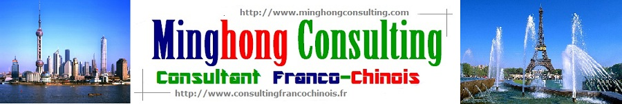 Minghong Consulting