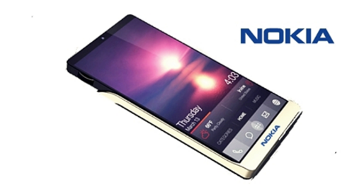Nokia N2 Specs a 6 Inch Display OLED Full HD