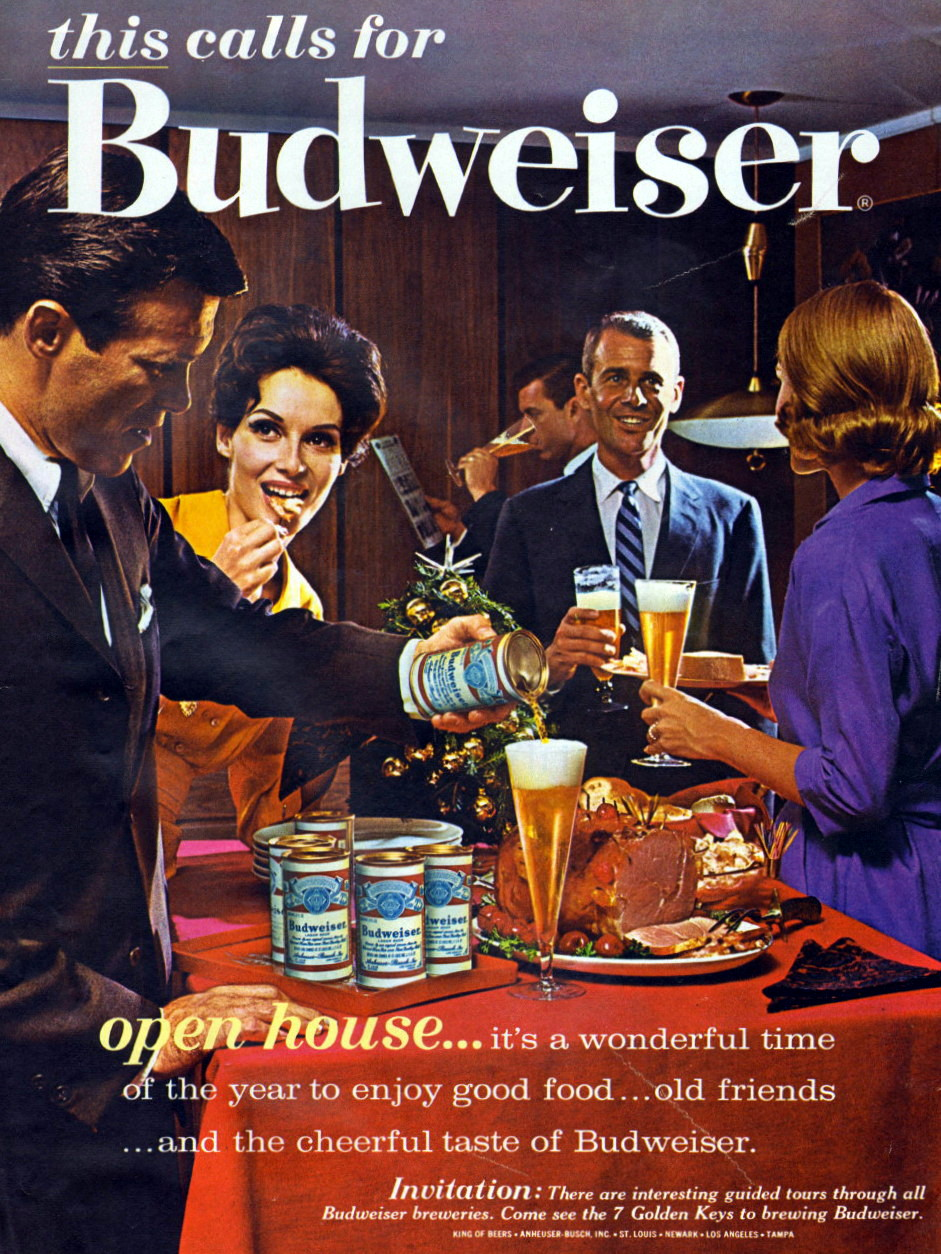 4 p s of budweiser They had reason to worry: budweiser sales in grocery stores, drugstores and supermarkets had declined 74% up to that point in the year, on the heels of total shipment declines of 6% and 47% the two previous years (beer marketer's insights).