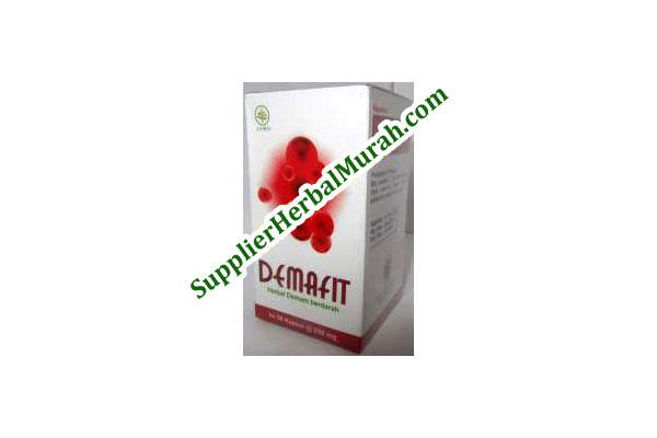 DEMAFIT (Herbal Demam Berdarah)