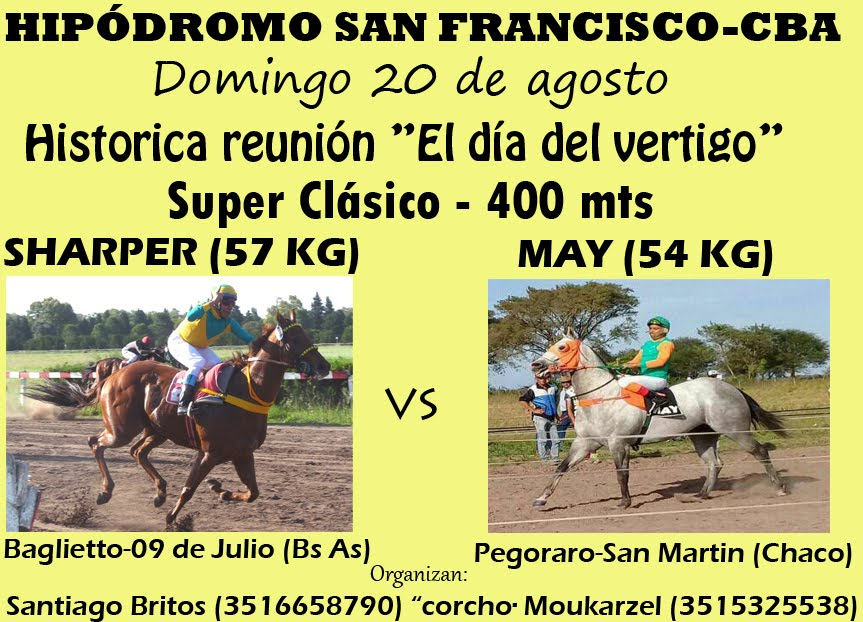 HIP SAN FRANCISCO CLASICO