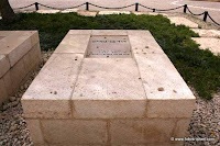 Tomb of David Ben-Gurion
