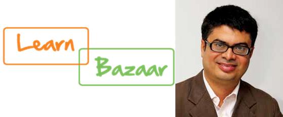 Rohit Pande Founder LearnBzaar