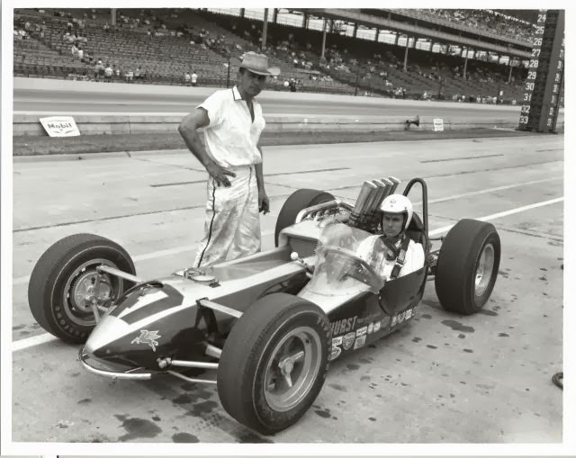 The Ten Craziest Engines Of Indy 500. One That Put The Engine Where Driver Should Be And Some Kind Of Crash Structure. Wiring. Novi Race Engine Diagrams At Scoala.co