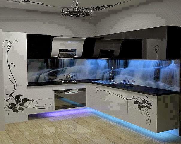 1 Modular Kitchen Designs