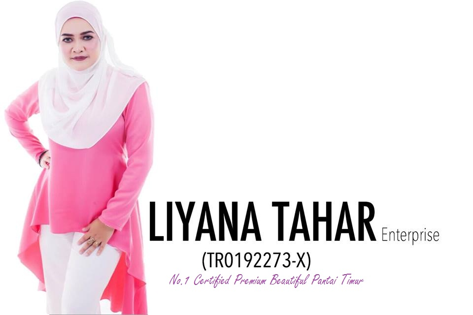 No.1 Pantai Timur Certified Premium Beautiful Expert