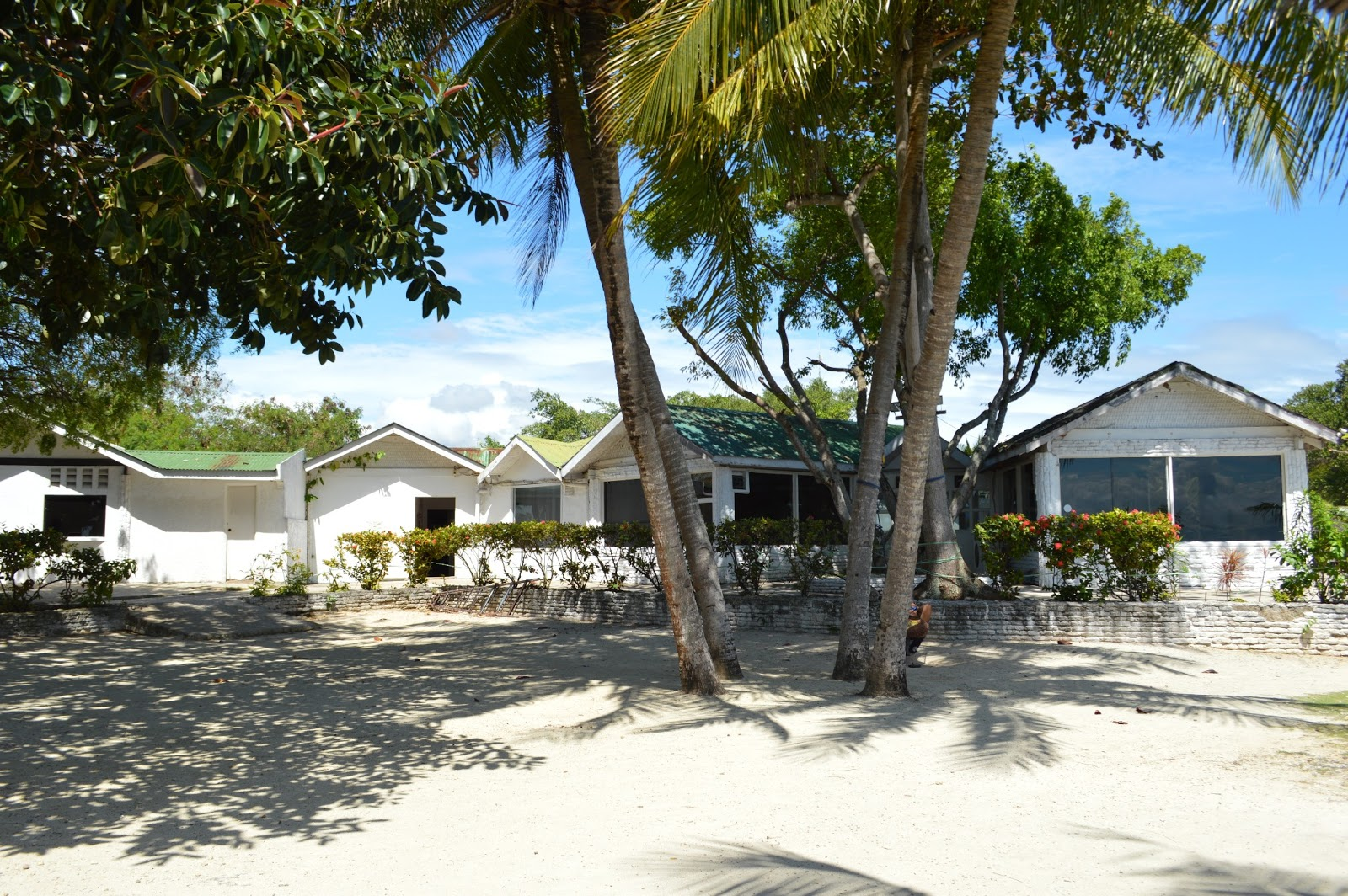 Pado resort