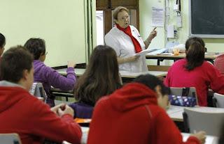 Machismo en las contrataciones a profesorado