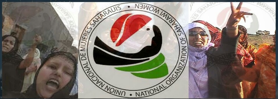 National Union of Sahrawi Women.