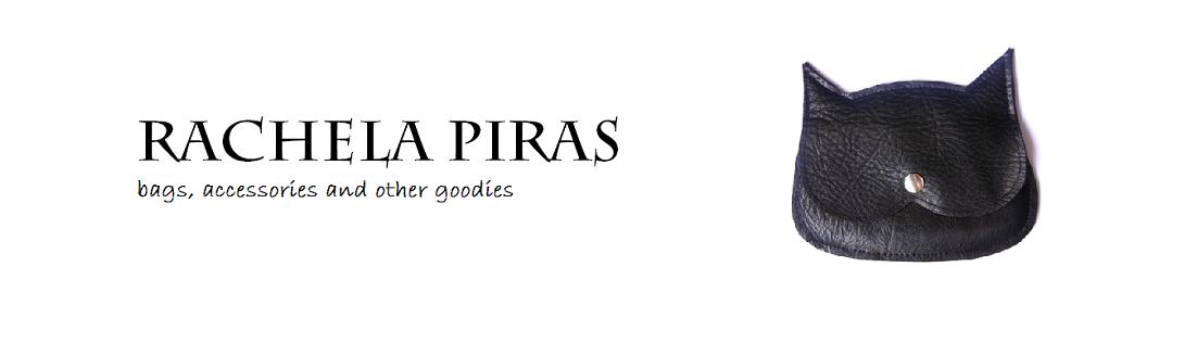 Rachela Piras-borsette, accessori e altre cosette.