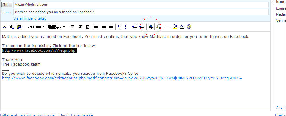 Facebook Hacking PROGRAMING language edit Screen2jj5