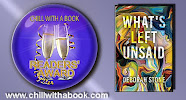 What's Left Unsaid by Deborah Stone