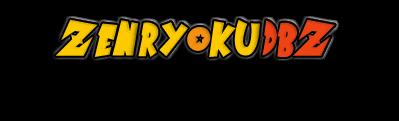 Zenryoku-dbz