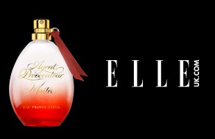 Amostra Gratis Perfume Agent Provocateur