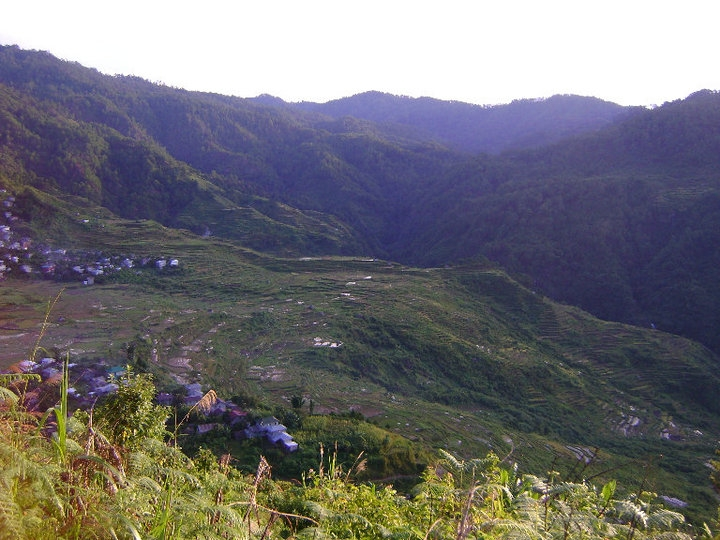 Journeying Sarah Sagada Mountain Province