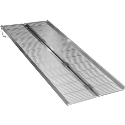 Wheelchair ramps, electric wheelchairs ramps, Portable Wheelchair Ramp