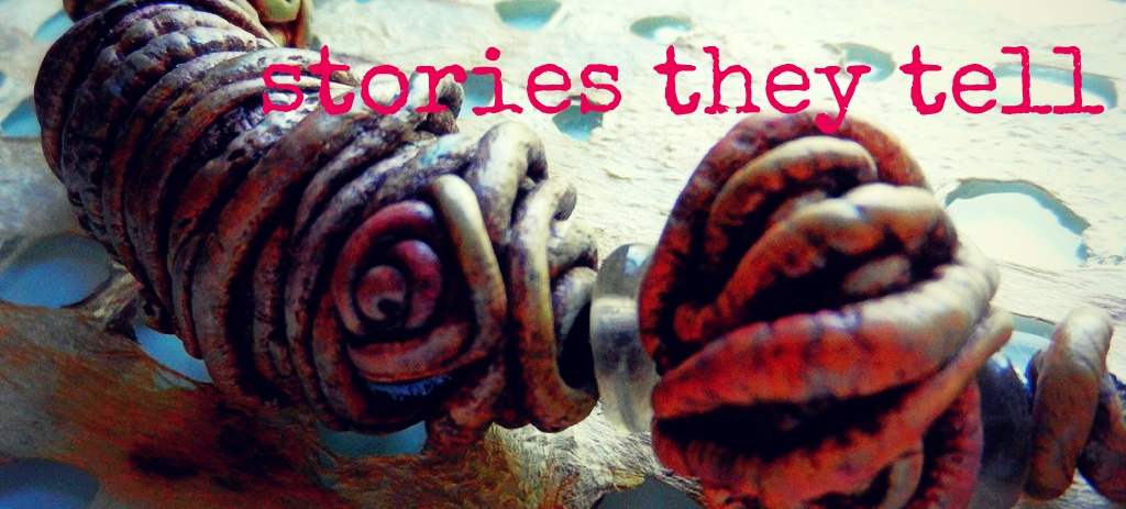 Stories They Tell