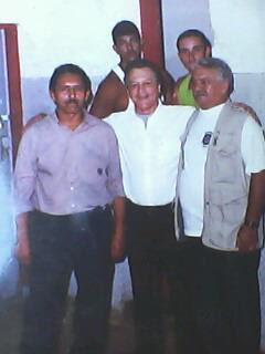 Mestre José Gomes