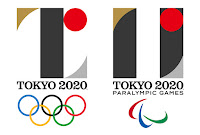 Tokyo 2020 Olympics Emblem
