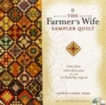 The Farmer's Wife Sampler Quilt