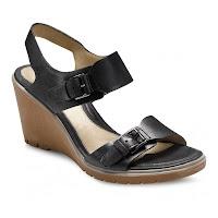 Sandalele ECCO Adora cu platforma